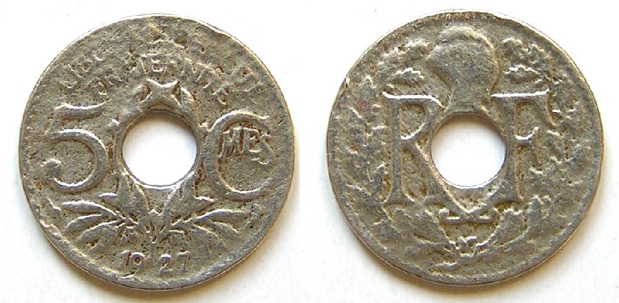Infonumis Repertoire De Fausses Monnaies